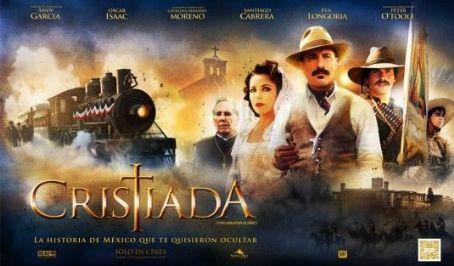 Cristiada: le film à succès américain que vous ne verrez pas