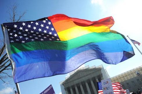 Il n'y a jamais eu autant d'homosexuels aux USA, près d'un millennials sur 10 se sent LGBT