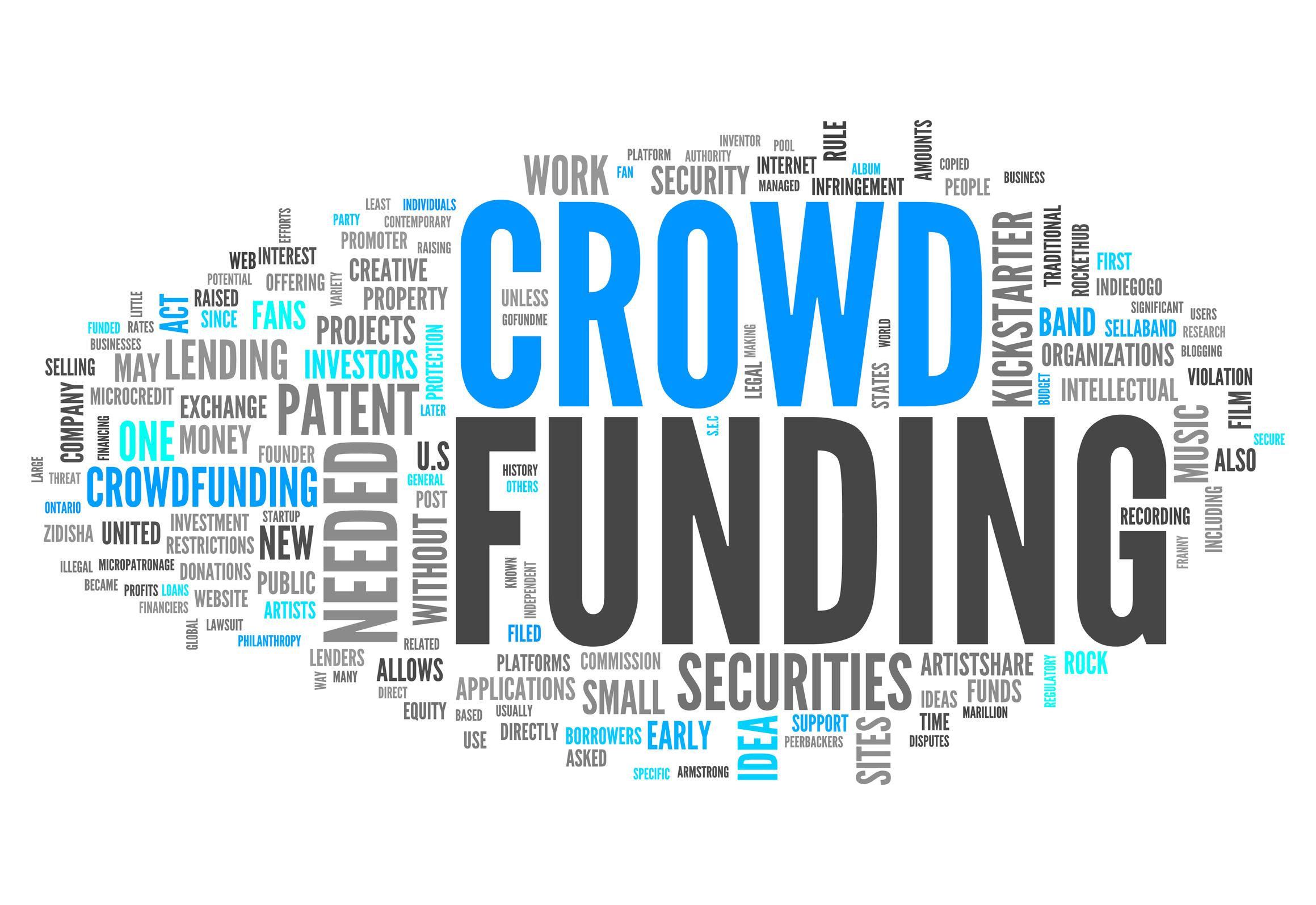 Financer ses études en crowdfunding ?