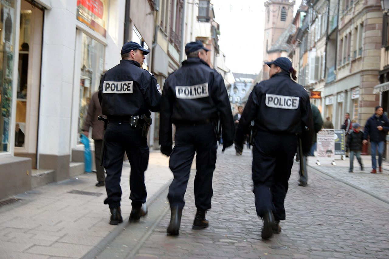 "Police : ""le business"" de l'outrage à agents (SCANDALE)"