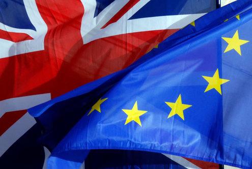 """Royaume-Uni : l'économie résiste malgré la menace d'un """"No deal"""""""