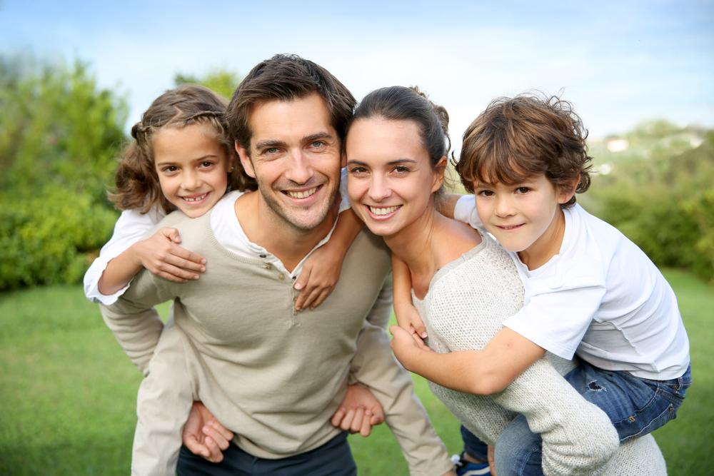 USA : les familles nombreuses de plus en plus populaires