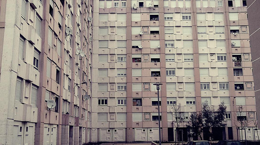 Le logement social est devenu le logement racial