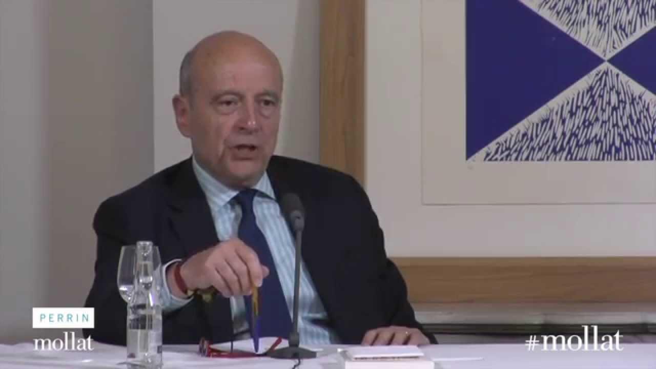 """Alain Juppé : """"On peut craindre un Frexit"""" donc """"je suis hostile à un référendum"""""""