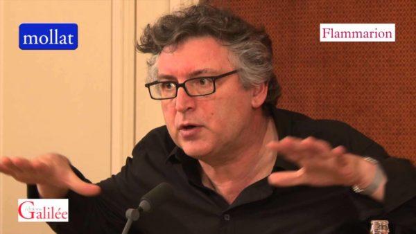 """Michel Onfray : Il est """"trop tard"""" pour sauver notre civilisation"""