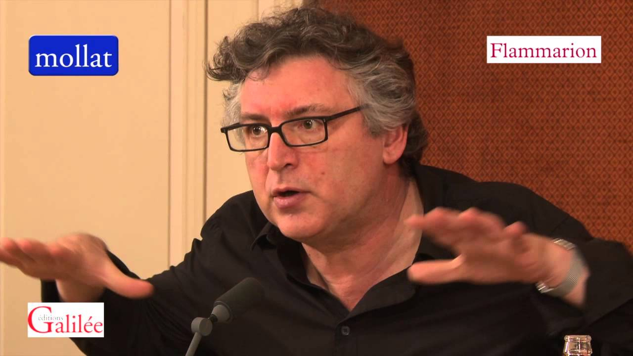 PMA-GPA : la mise en garde de Michel Onfray