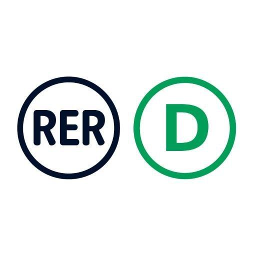 Grève : les usagers du RER D (qui dessert les banlieues pauvres d'Île-de-France) n'en peuvent plus