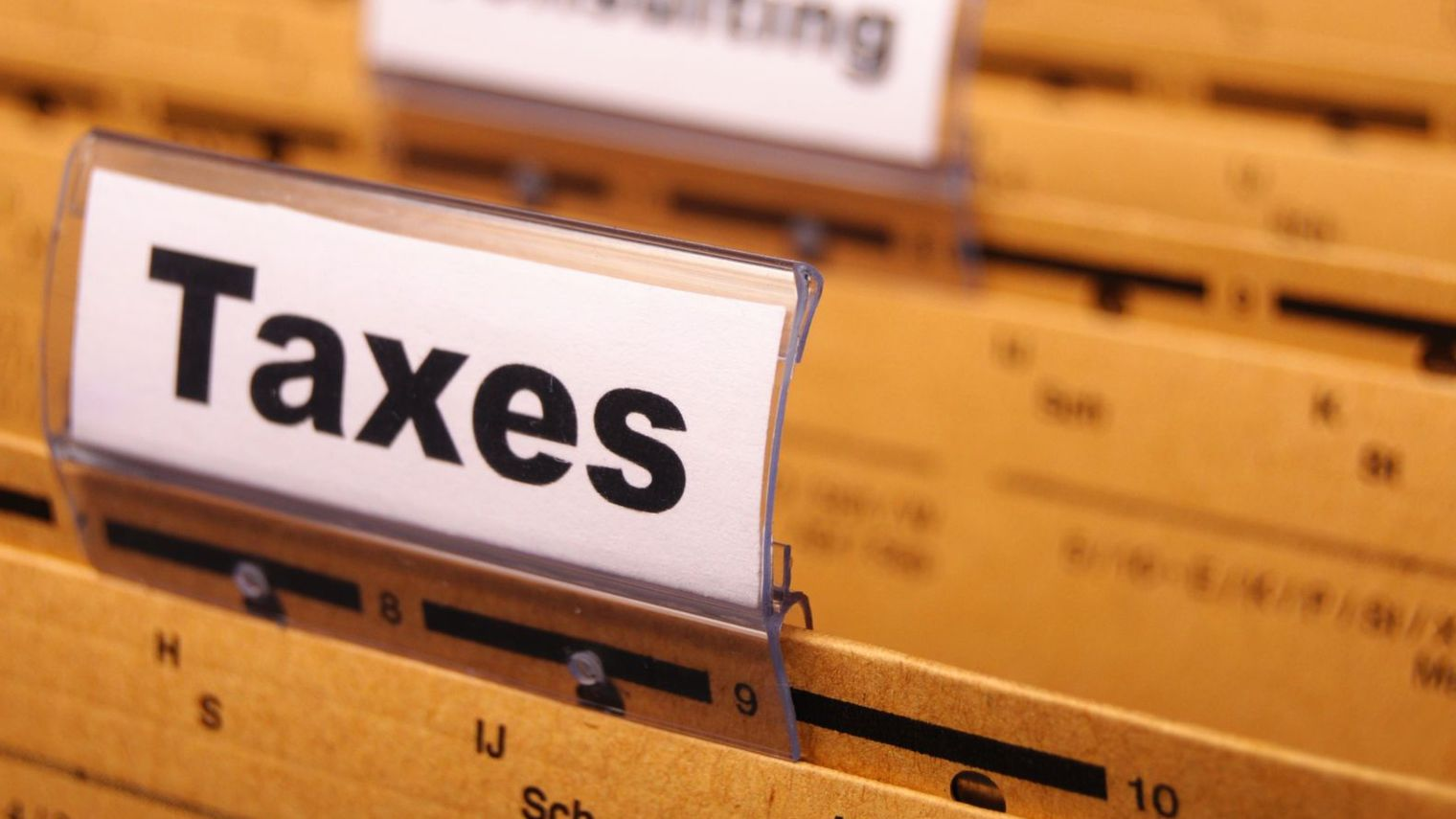 Flambée des impôts locaux : +50% en huit ans !