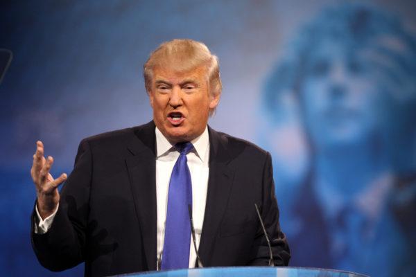 Dans son dernier clip, Trump désigne l'adversaire : Yellen, la FED, Goldman Sachs, Soros et l'Open Society (vidéo)