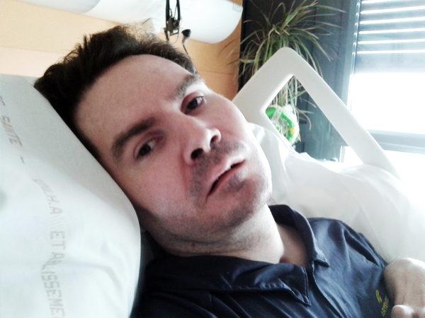 """Élimination des handicapés : le """"médecin"""" va laisser Vincent Lambert mourir de faim et de soif à partir de ce mardi"""