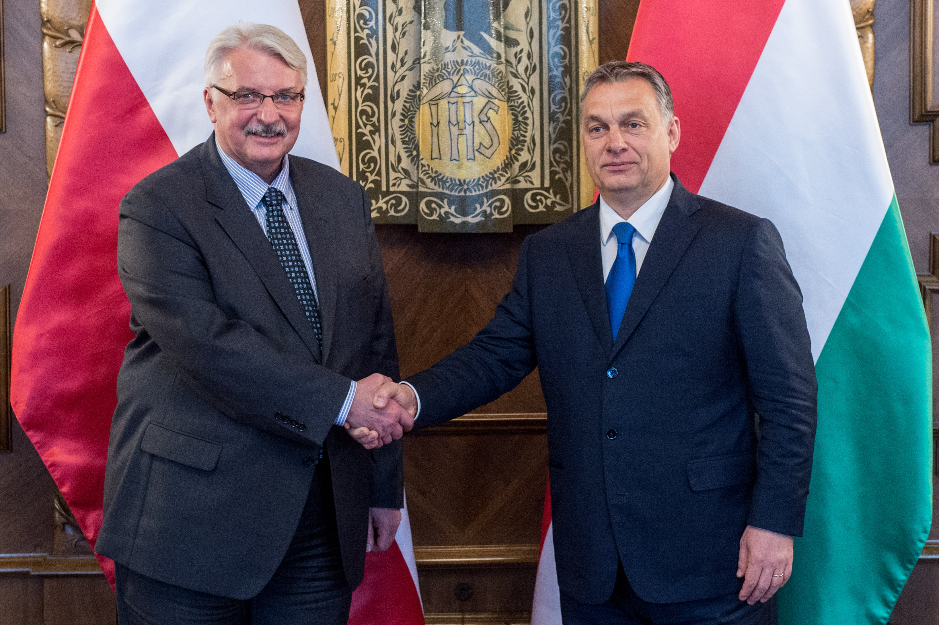 Après la vague d'attentats, la Pologne demande des explications à l'Allemagne