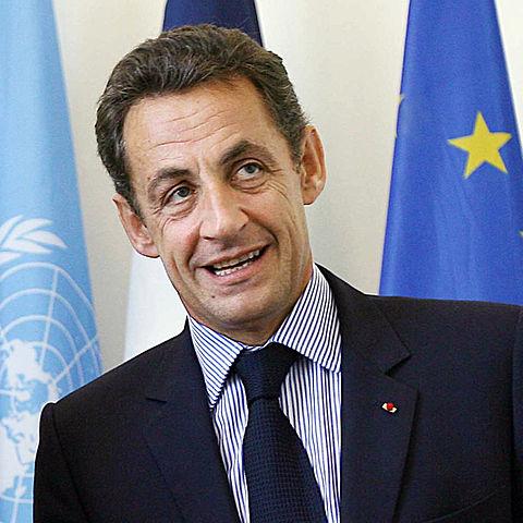 """Le livre """"Passions"""" de Nicolas Sarkozy réimprimé…"""