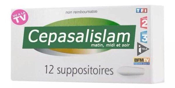 """Raphaël Liogier, sociologue : """"Il n'y a pas à lutter contre l'Islam, même contre l'islamisme"""" (sic)"""