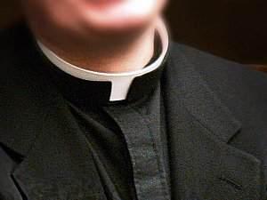 La prière pour les Bleus du curé archiprêtre de la cathédrale de Vannes