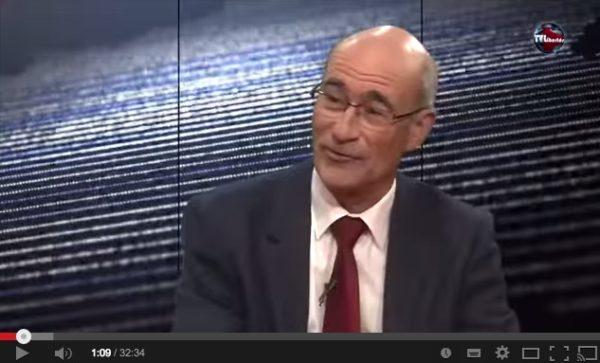 I-Média / Trocadéro - Fillon : victoire par K-O