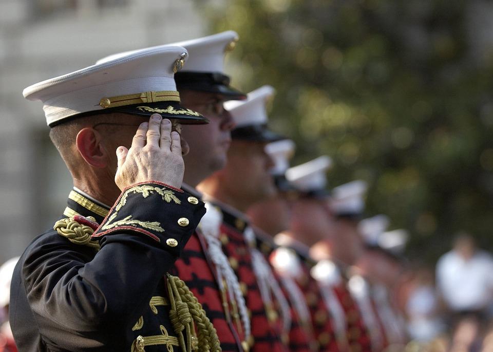 14-Juillet : les militaires blessés seront à l'honneur