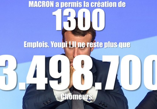 Macron démissionne. La brochette de prétendants s'agrandit.