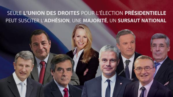 Grand Angle: La droite française menacée d'implosion