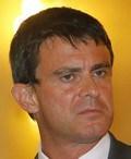 """La force tranquille"": quand Valls reprend le slogan de Mitterrand"