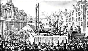 1793 est l'année du déclin de la France