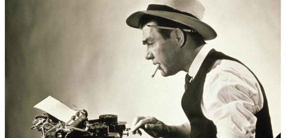 Le journalisme n'est plus ce qu'il était…