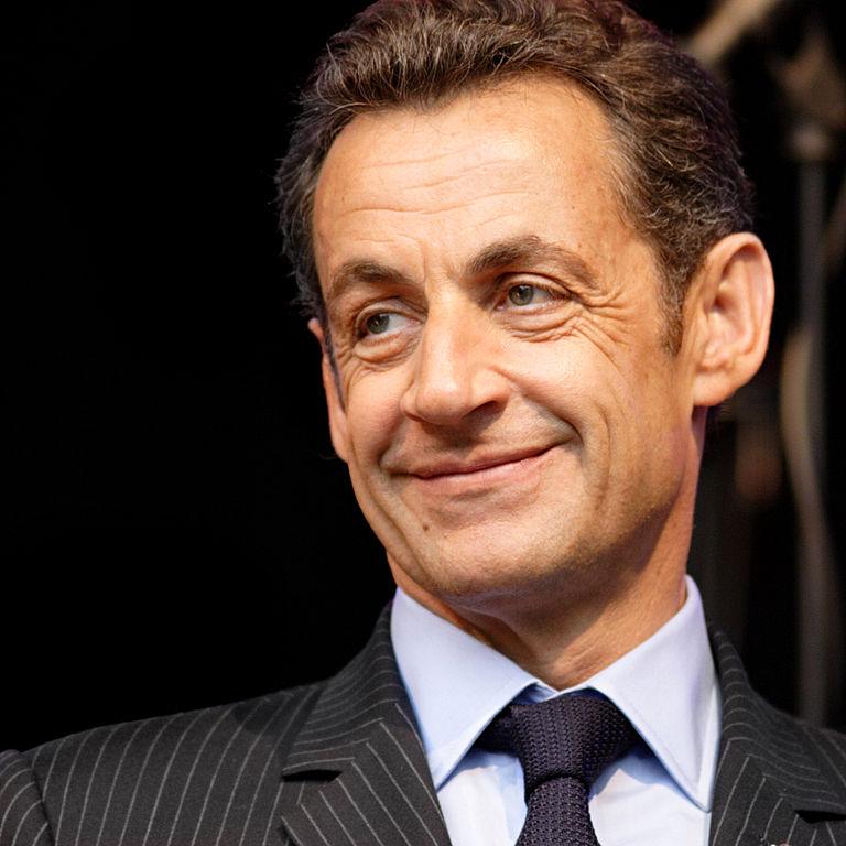 """Sarkozy attaque (en paroles) l'islam politique et assume : """"Je n'ai aucune leçon à recevoir"""""""