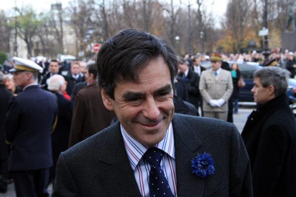 François Fillon chahuté lors de son déplacement en Essonne