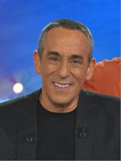 """Thierry Ardisson parle monarchie avec Yann Moix dans """"On n'est pas couché"""""""