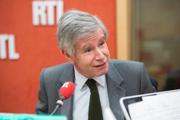 """Alain Minc : """"L'affaire Fillon, c'est parce que les politiques ne sont pas assez payés"""" (sic)"""