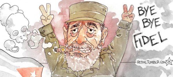 Le dictateur est mort. C'est sa légende qui doit s'effacer !