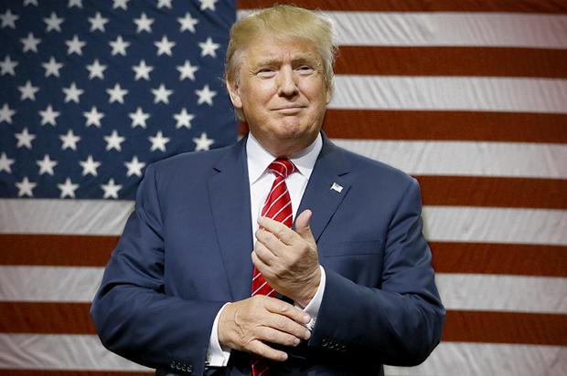 La réforme fiscale de Trump franchit un nouveau cap