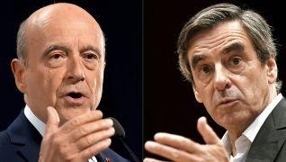 Juppé et Fillon : petit comparatif sur les questions de la famille et de l'éducation