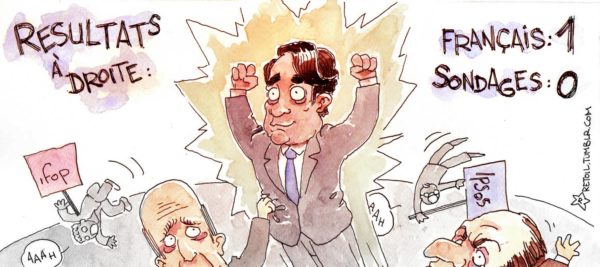 François Fillon, l'homme d'une révolution conservatrice sera-t-il aussi celui du peuple ?