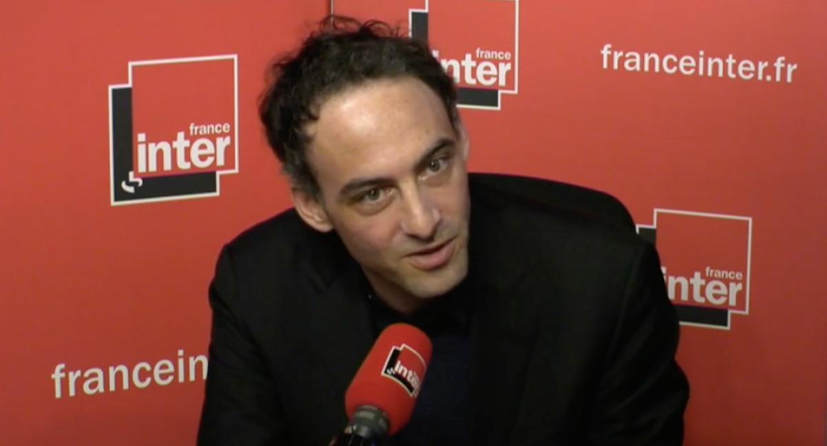 """RTL pose la question : """"Primaire de la droite : les cathos ont-ils confisqué la campagne ?"""""""