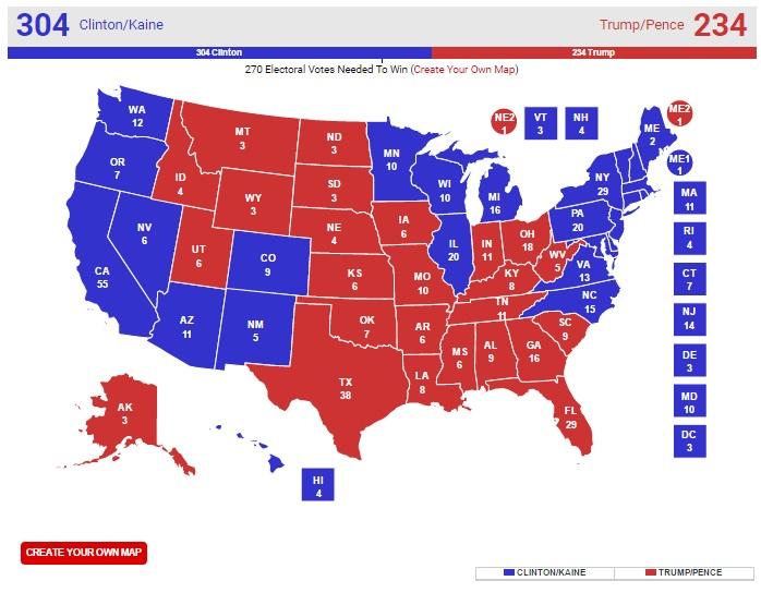 USA : Donald Trump a-t-il une seule chance de gagner ?