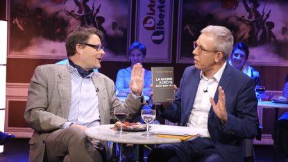 Bistro Libertés avec Guillaume Bernard : la guerre des droites aura bien lieu