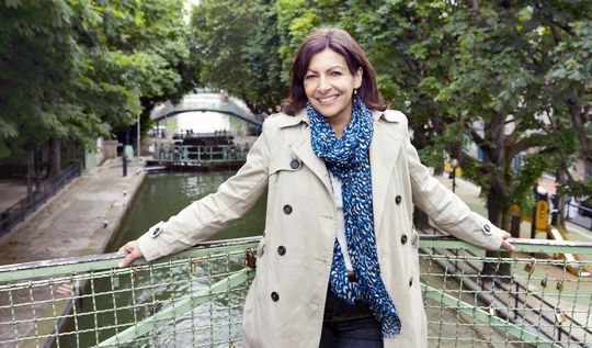 Comment Anne Hidalgo arrose les associations à Paris (10 exemples hallucinants)