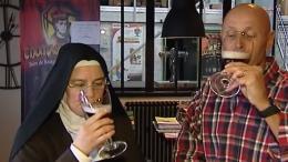 Sens : les religieuses vendent leur propre bière pour financer l'entretien du Carmel