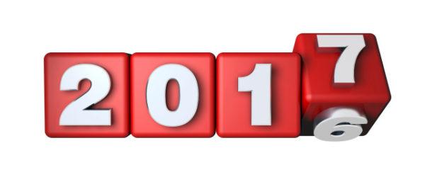 2016 : échecs au Nouvel Ordre Mondial ! 2017 : espoirs et espérance