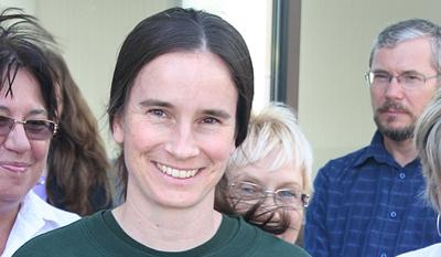 Avortement : la dissidente canadienne Mary Wagner de retour en prison
