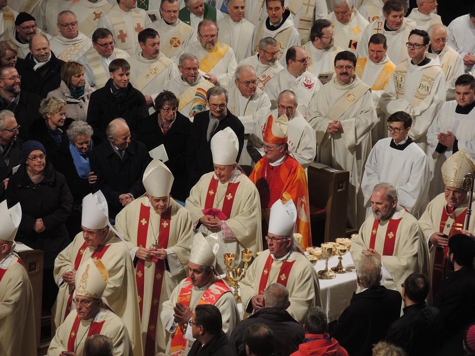 Repentances épiscopales : rien de trop ?