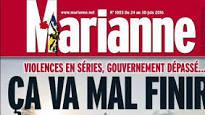 Marianne en cessation de paiement