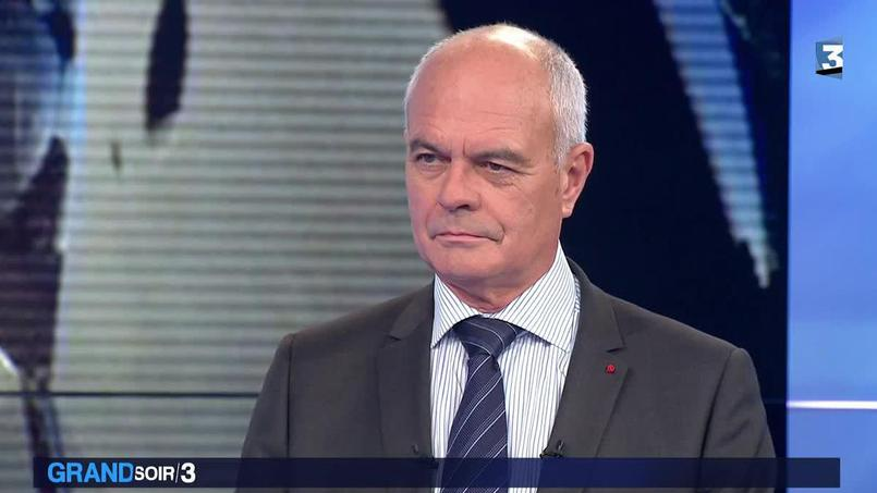 """Général Didier Tauzin : """"Je suis l'homme de la situation !"""""""