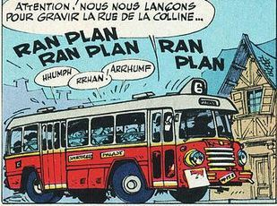 spirou-fantasion-qrn-sur-bretzelburg-bus-a-pédales