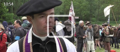 La beauté et la grandeur de la vocation de prêtre (vidéo)