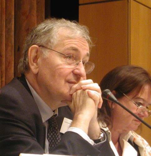 """Jacques Cheminade : """"Entrepreneurs, libérez-vous de l'occupation financière !"""""""
