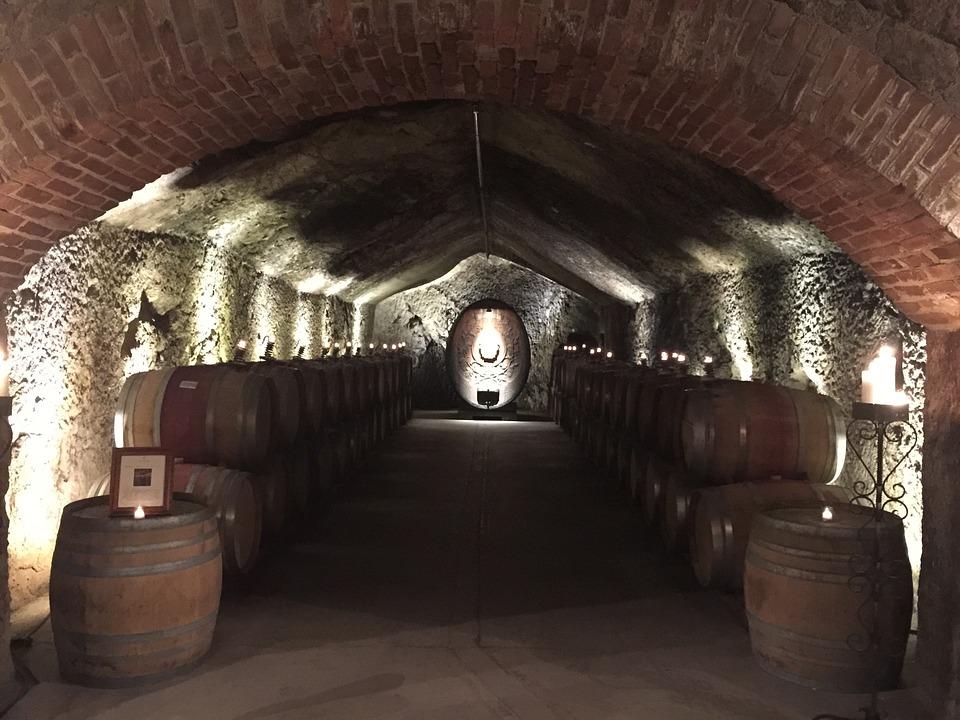 Rencontre avec le plus grand collectionneur de vin du monde