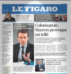 Macron, ses erreurs et sa faute