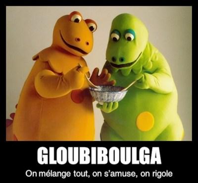 gloubiboulga