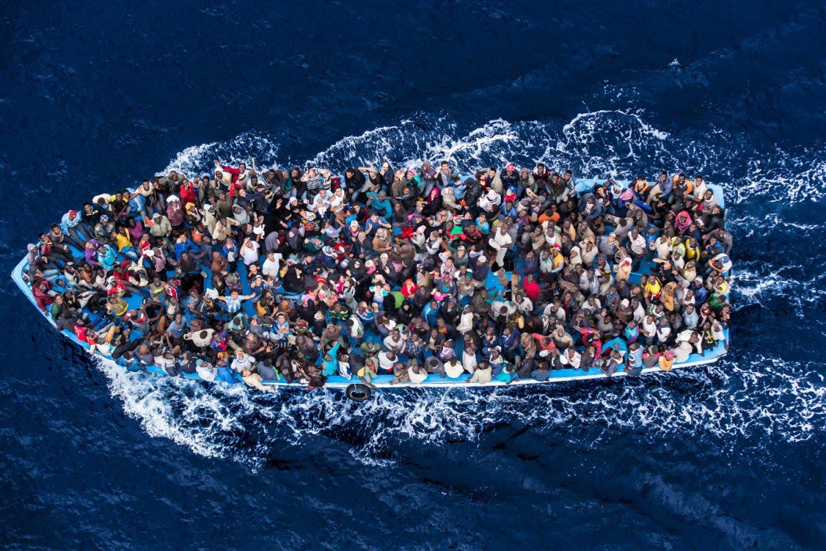 Deux nouvelles ONG immigrationnistes veulent accélérer l'invasion du continent